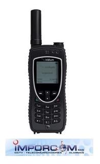 Teléfono Satelital Iridium Extreme 9575 + Sim Con 75 Minutos