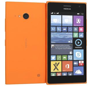 Celular Nokia Lumia 735 Impecable Windows 10 Lumia Microsoft