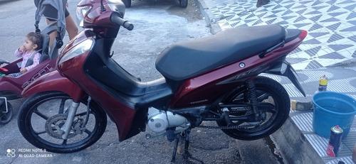 Honda Biz 125ex