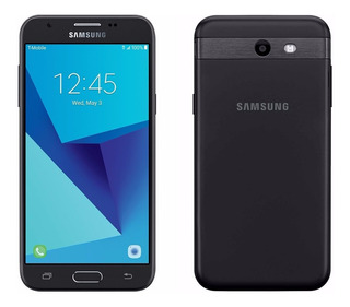 J3 Sm-j327t De Samsung Galaxy 16gb 4g Lte Negro T-mobile Des