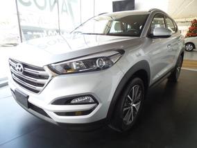 Hyundai Tucson Limited 4x2 2016