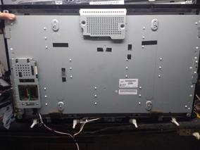 Display Panasonic Lc320wxn (sb) (c1) Com Lampada E T-con