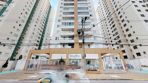 Apartamento - Jardim Aquarius - Ref: 8432 - V-ri4061
