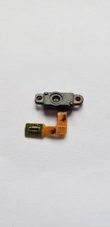 Leitor Biometria Samsung A50 Original Retirada!!