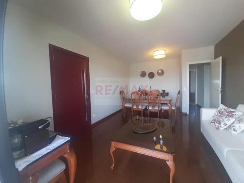 Apartamento Em Centro, Suzano/sp De 161m² 3 Quartos À Venda Por R$ 494.000,00 - Ap934797