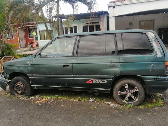 Mazda 1997 1997