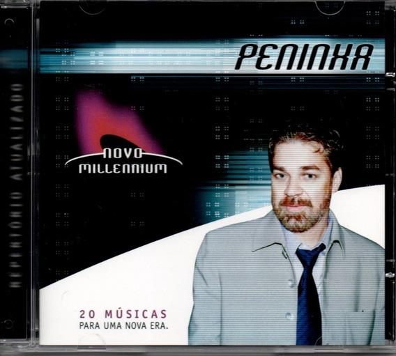 Cd Peninha - Novo Millennium