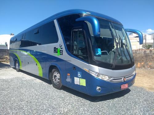 Imagem 1 de 12 de Ônibus Rodoviário Viaggio 1050 G7