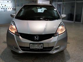 Honda Fit 1.5 Ex Automatico Gps Factura Agencia