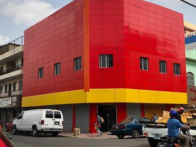 Edificio Comercial En Villa Consuelo De Tres Nieles