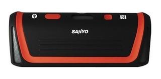 Parlante Portátil Bluetooth Sanyo Bth-8