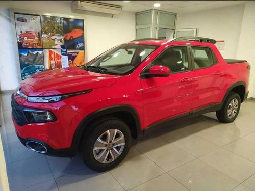 Fiat Toro Retira Con $584.000 Y Cuotas Solo / Dni Sin Veraz