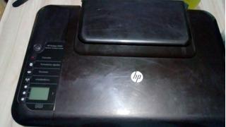 Multifunción Hp Deskjet 3050 Imprime, Escanea Y Copia