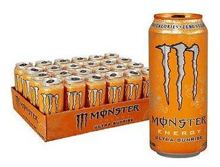 Monster Varios