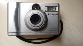Máquina Fotográfica Digital Polaroid Pdc 3035