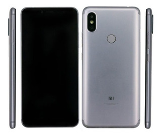 Celular Xiaomi Redmi S2 64gb+4gb Ram 12mp+5mp Global