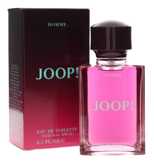Perfume Joop Homme Masculino 125ml Original