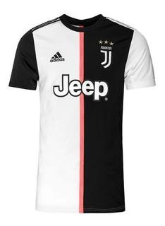 Camisa Juventus 2020 - Ronaldo, Dybala, Mandzukic