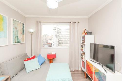 Apartamento A Venda Em São Paulo - 22034