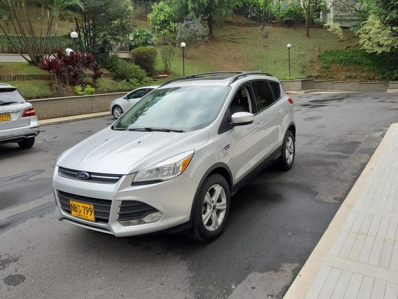 Ford Escape Se Automatica 4x4 2013,excelente Único Dueño