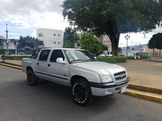 Chevrolet S10 - Dlx