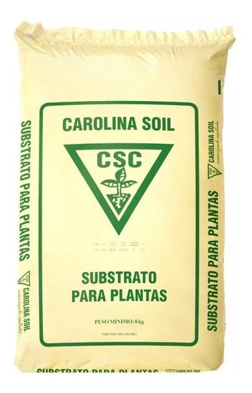 Substrato Carolina Soil Padrão 45 Litros Rosa Do Deserto