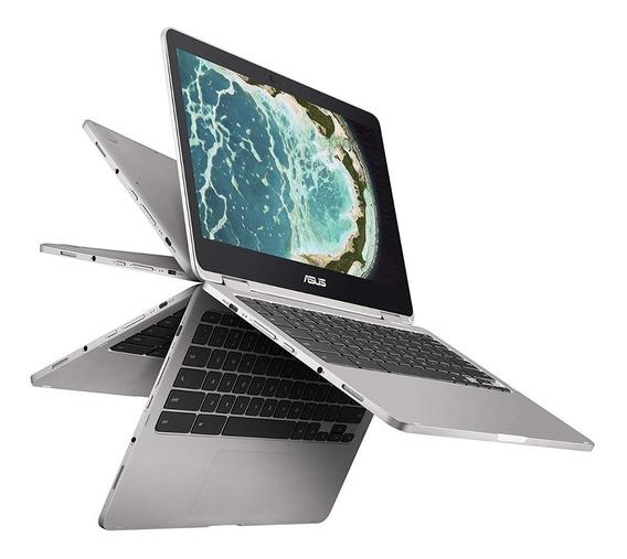 Asus Chromebook - C302ca - Intel Core M3 - 4gb Ram