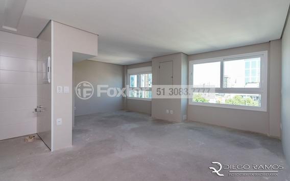 Apartamento, 32.05 M², Independência - 192478
