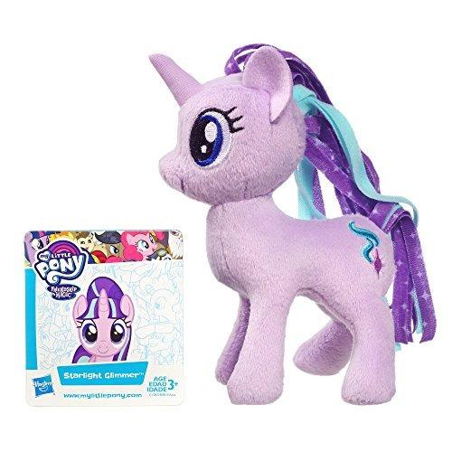 Mi Pequeño Pony Amistad Es Magia Starlight Glimmer Pequeña F