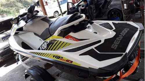 Jet Ski Seadoo Rxp 300 2016