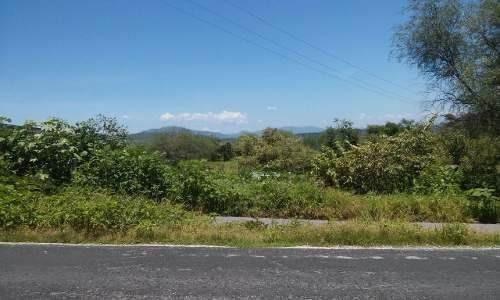Tequesquitengo Predio En Venta 550 Mts2 *con Vista Al Lago*
