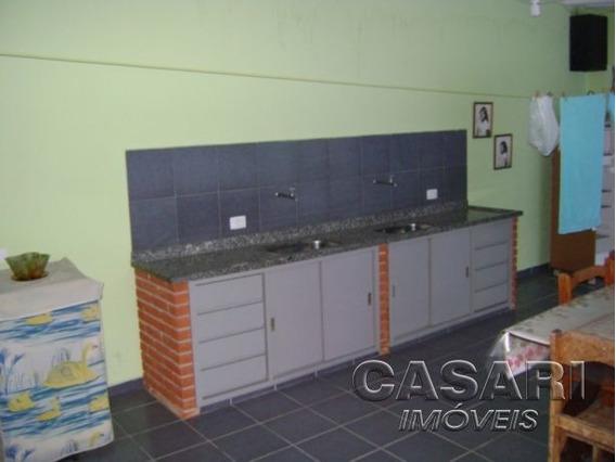 Casa Residencial À Venda, Vila Gonçalves, São Bernardo Do Campo - Ca9416. - Ca9416
