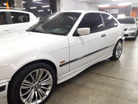 Bmw Serie 3 1.8 318 Td Compact Active Ln
