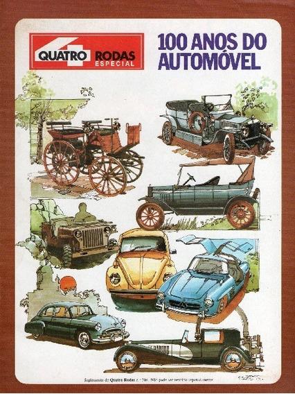 Suplemento 4r.306 Jan86- Carro Automóvel História