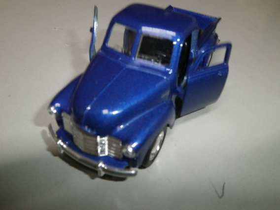 Miniatura Chevy 1958 Escala 1:32
