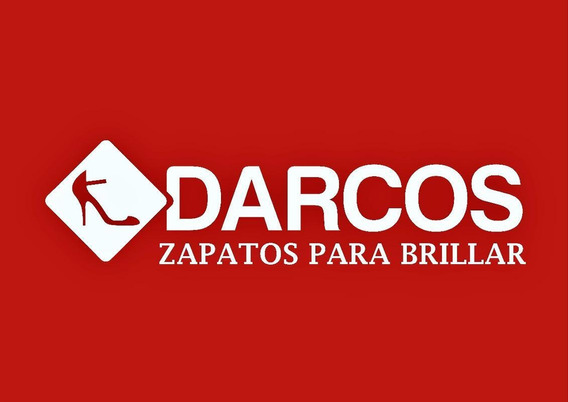 Zapatos De Baile Salsa Bachata Tango Darcos Romina Salsa 10