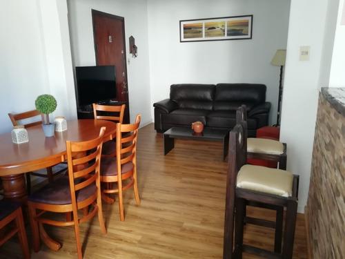 Apartamento En Venta En Pocitos