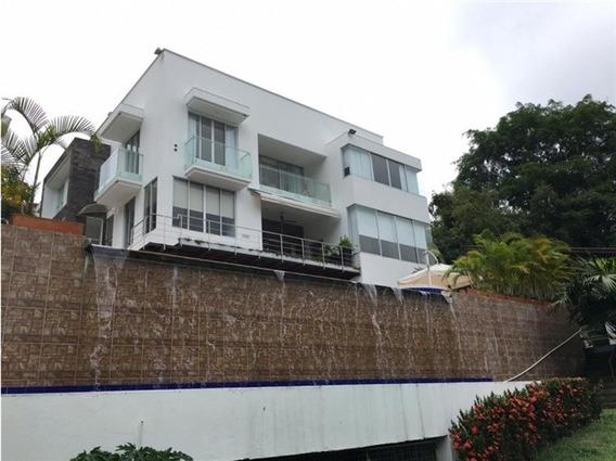 Hermosa Casa Campestre Anapoima, Exclusivo Condominio