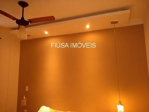 Imagem 1 de 6 de Apartamento - Ap00194 - 69243241