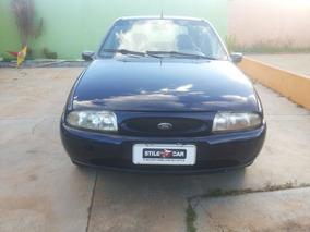 Ford Fiesta 1997 Gasolina
