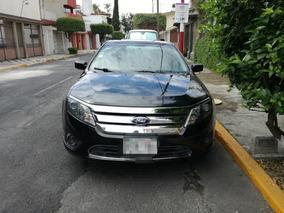 Ford Fusion Se L4 At 2012
