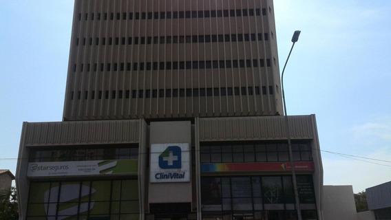 Oficina Edificio Banco Caracas