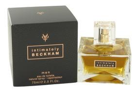 Perfume Intimately Beckham Masculino 75ml Edt - Original