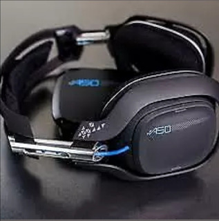 Astro A50 Headset Ps4