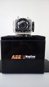 Camera Xtrax Sd21 Tipo Gopro Moto Fullhd