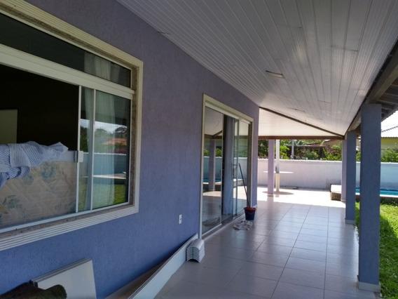 Casa Em Vilatur, Saquarema/rj De 104m² 1 Quartos Para Locação R$ 1.500,00/mes - Ca85642