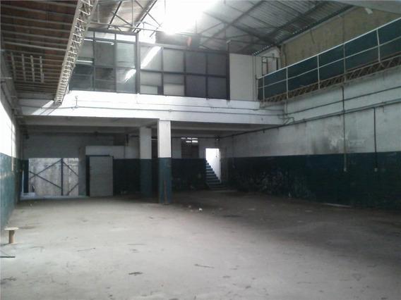Galpão Em Vila Ema, São Paulo/sp De 825m² Para Locação R$ 10.000,00/mes - Ga51692