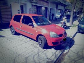 Renault Clío Yahoo