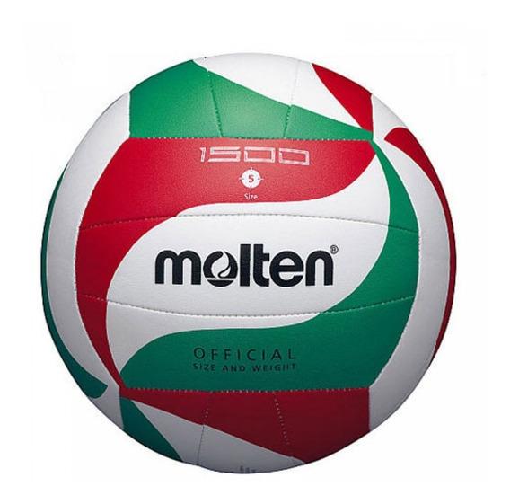 Balon Voleibol Molten 1500 N°5 Serve