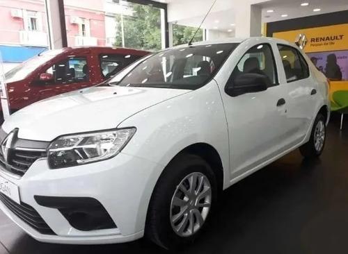 Renault Logan Zen 1.6 0 Km 1.6 16v